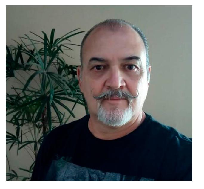 Adriano César Gomes