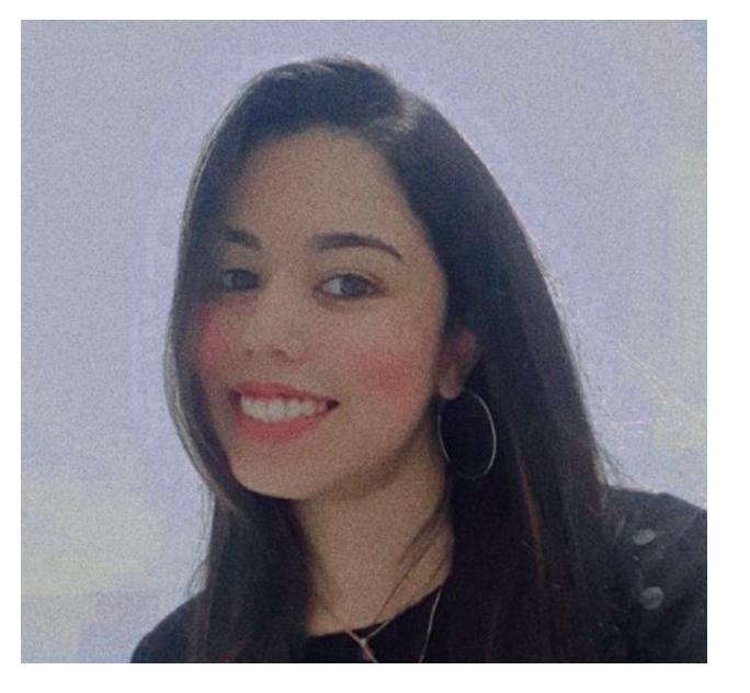 Beatriz de Oliveira Silva
