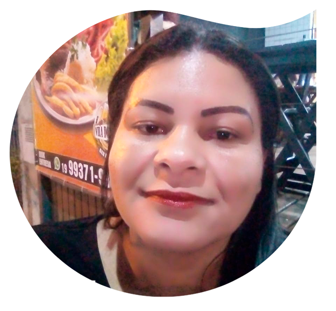 Sandra Lúcia Marta dos Santos